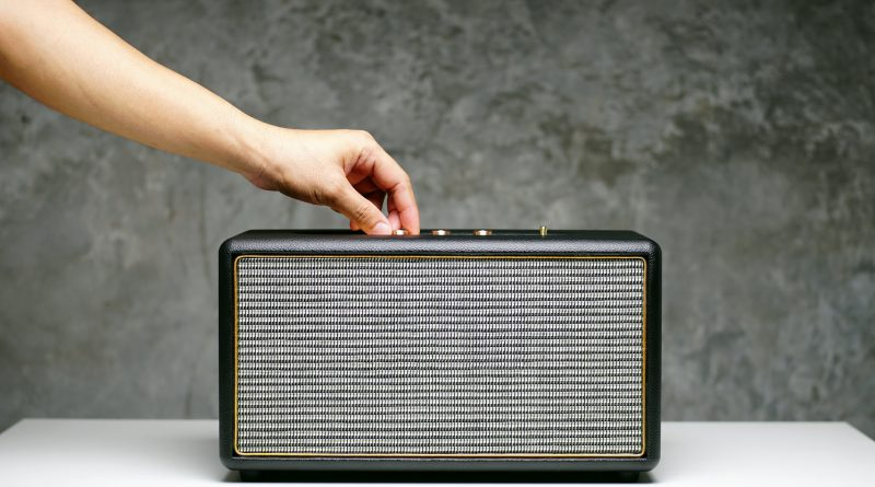 Hackers Could Get Into Your Bluetooth Speakers Next! – Online