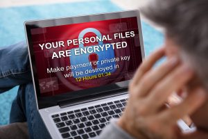 New Ransomware Strain Discovered