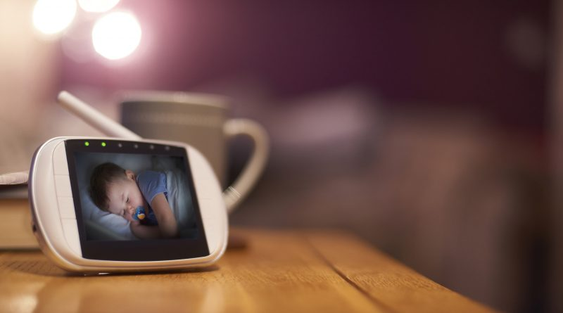 Could Your Baby Monitor Cameras Be Susceptible to Hacking