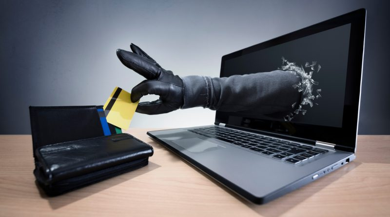 More cybercriminals strike during this holiday season