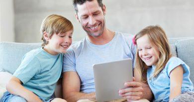 Safe Internet for Children